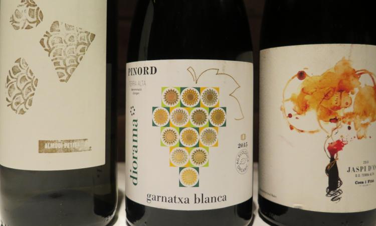 Catalunya wijn