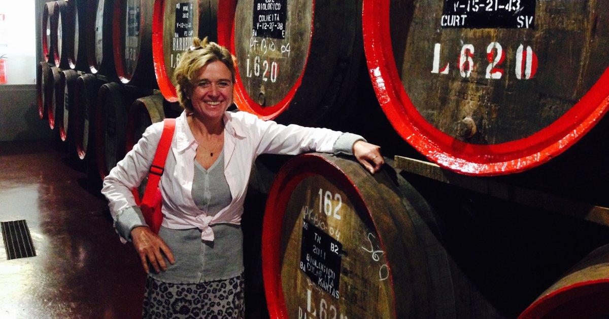 Madeira: oma's drankje hip en trendy? - Perswijn