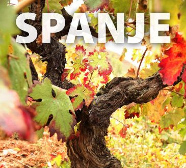 Perswijn - Supplement Spanje