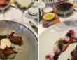 Perslunch Spaanse Wijnconcours