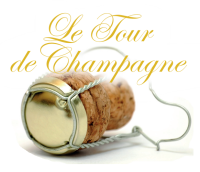 PERSWIJN proeverij Le Tour de Champagne 2020
