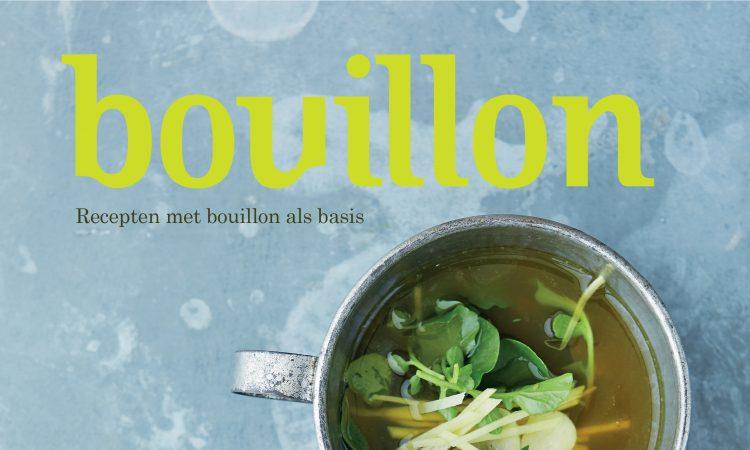 Cover Bouillon boek