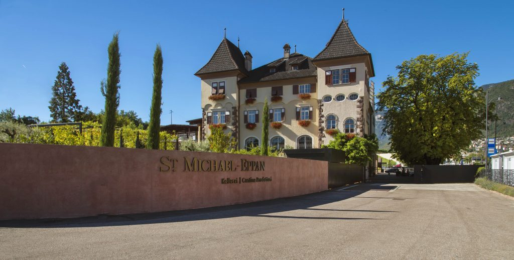 Winery-St.Michael-Eppan