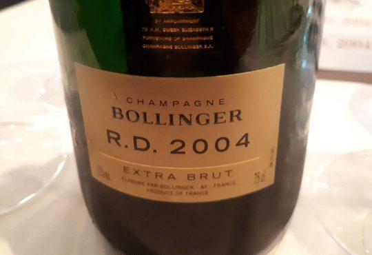 Bollinger 2004 RD