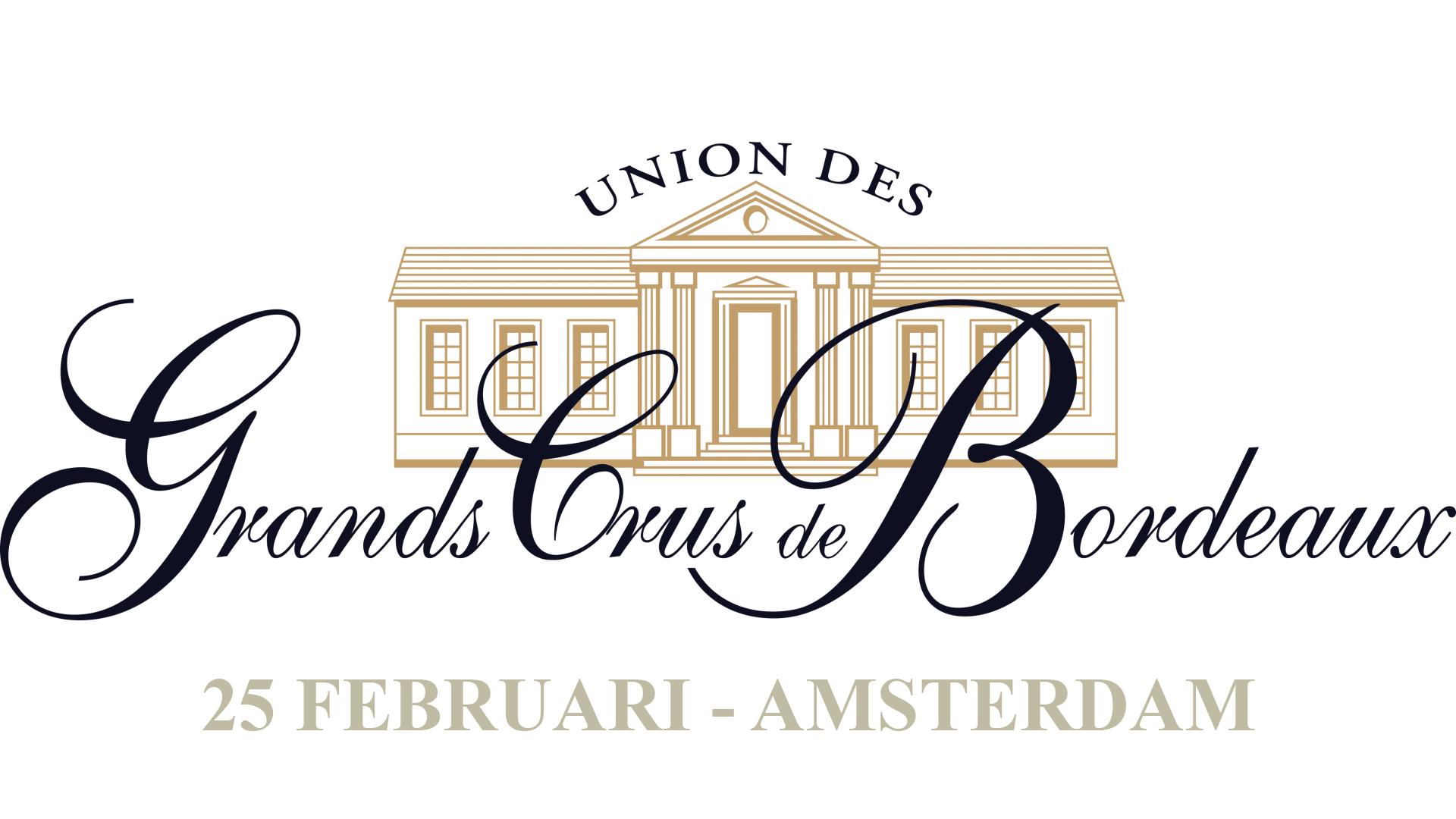 Proeverij Union des Grands Crus de Bordeaux 2019